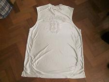 Edición limitada de la NBA Allen Iverson Reebok i3 Baloncesto Chaleco-XL #3