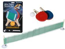 Mini Büro Tischtennis Kinder Tisch Spiel Kinder Reise Neuheit Geschenk