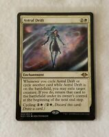 4x Astral Drift Modern Horizons Playset MTG Magic the Gathering