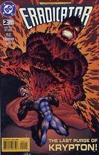 Eradicator (1996) #2 of 3