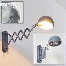 Applique murale Lampe de corridor Retro Lampe de bureau Métal Spot Lampe murale
