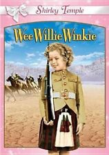 Wee Willie Winkie 0024543514459 With Shirley Temple DVD Region 1