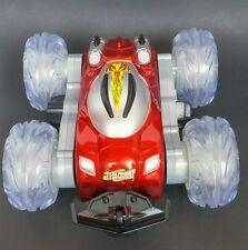 "Spider Tumbler Stunt Car RC Toy Radio Control Vehicle Toys""R""Us Colorful Wheels"