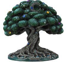 "8"" Tree of Life by Luna Lakota Statue Fantasy Sculpture Figure"