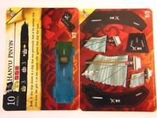 Pirates PocketModel Game - 011 HANYU PINYIN