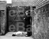 Get Carter (1971) Michael Caine, Glynn Edwards 10x8 Photo