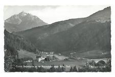 Sonstige Ansichtskarten aus Österreich