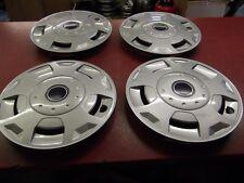 """4 X 15"""" Wheel Trim to Suit Ford TRANSIT Van 2000- Mk6 Mk7"""