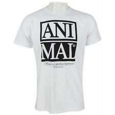 Abbigliamento da uomo bianche Animal