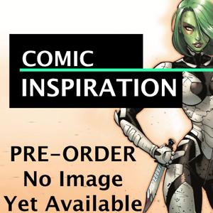 🔥 BLACK WIDOW #6 2nd Print Adam Hughes Variant - Pre-Order Marvel 06/16/2021 🔥