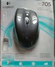 Logitech M705 (910-001950) Maus