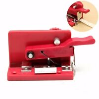 Paper Quilling Fringer Handmade Cutting Tool Paper Craft Scrapbooking Plastic