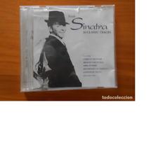 CD FRANK SINATRA - 20 CLASSIC TRACKS (T7)