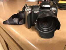Canon PowerShot SX20 IS 12.1MP Digital Camera w/20x Zoom