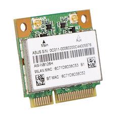 AR5B225 150Mbps WiFi Bluetooth 4.0 Half PCI-e Laptop Wireless Card AR9485 AR3012