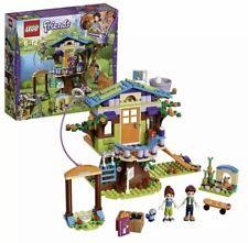 41335 LEGO Friends Heartlake Mia's Tree House Building Box Set Girls Playset NEW