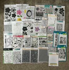 Big Stamps collections NEW You Pick (Altenew, SSS, LF, C9 and many more)