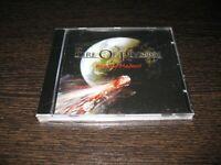 Fire Of Revenge CD Burning Madness Sigillato Nuovo
