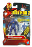"MARVEL IRON-MAN 2 STEALTH OPERATIONS 3.75""ACTION FIGURE"