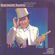 Jean-Pierre Rampal-CD-Fascinatin 'Rampal-Rampal Plays Gershwin