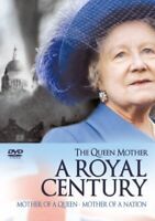 Neuf The Queen Mother - A Royal Century DVD