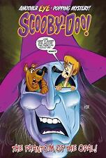 Scooby-Doo in the Phantom of the Opal! (Scooby-Doo Graphic Novels Set-ExLibrary
