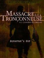 Massacre a la tronconneuse-Le Commencement [Edition Prestige] // DVD NEUF