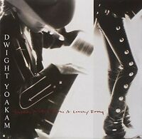 Dwight Yoakam Buenas noches from a lonely room (1988) [CD]