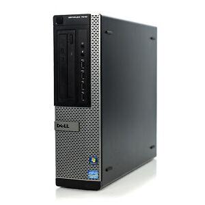 Dell OptiPlex 7010 DT i5-3470 3.20Ghz 8GB RAM No HD No Os