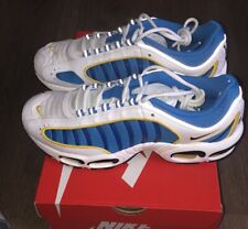 Nike Men's Air Max Tailwind 4 IV San Diego Chargers L.A 9.5 NEW WITH BOX