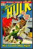 Incredible Hulk #154 - Chameleon & Ant-Man App - Marvel Comics (1972) FN/VF