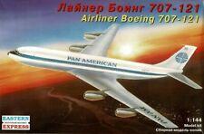 Eastern Express 1/144 Boeing707-121 Pan Am EE14401