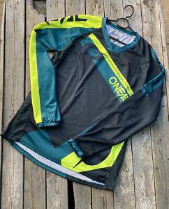 O'Neal Element Mayhem Jersey Racewear Motocross Trikot MX DH FR MTB Mountainbike