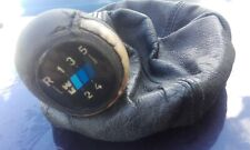VW Golf mk3 Gear Knob Iluminated Rare