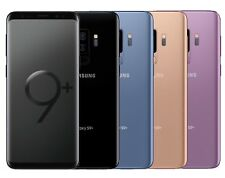 Samsung Galaxy S9+ Plus SM-G965U 64GB GSM/CDMA Unlocked T-Mobile AT&T Verizon