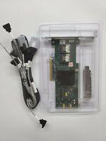 LSI 9240-8i SAS SATA 8-port IT mode RAID Controller Card + 8087 SATA Cable