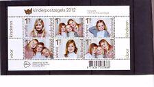 Nederland NVPH 3001 Vel Kinderzegels 2012 Postfris