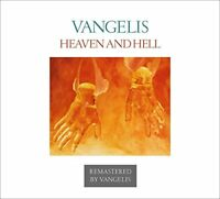 Vangelis - Heaven And Hell (Remastered) [CD]