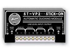RDL ST-VP2 Automatic Ducking Module