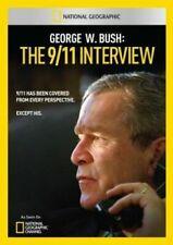 George W Bush 9/11 Interview 0727994954576 DVD Region 1