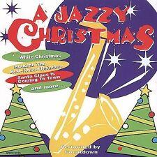Countdown Singers : Jazzy Christmas CD