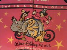 Disney World 25th Anniversary 6 pack coke bottles - #2
