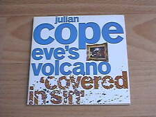 JULIAN COPE - EVE'S VOLCANO (VERY RARE 1987 CD SINGLE)