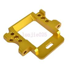 122060 HSP 102060 Front Gear Box Mount For RC 1:10 Model Car Upgrade Part Yellow