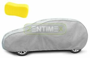Car cover fits for Alfa Romeo MiTo Type 955 Hatchback 3-doors 09.08-