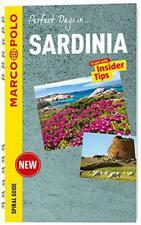 Sardinia Marco Polo Spiral Guide (Marco Polo Spiral Guides) by Marco Polo | Spir