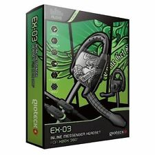 Gioteck Ex-03 Street King Inline Messenger Headset for Xbox 360