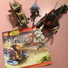 LEGO 7258 STAR WARS Wookiee Attack