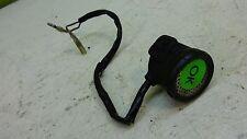 1972 Honda CB750 CB 750 K2 H1055' safety warning speaker beeper
