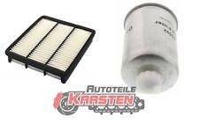 FilterSet (S): 1x Luftfilter, 1x Kraftstofffilter